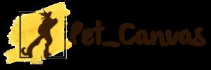 Pet Canvas